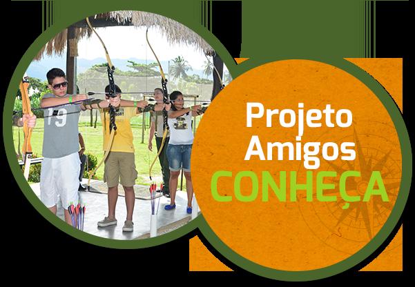 Projeto Amigos