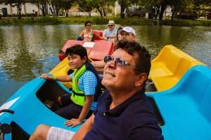 Dia dos Pais Ipark 2015- Um dia para viver grandes emoções
