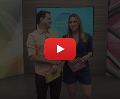 iPark no Programa Gente na TV - Jangadeiro 2016